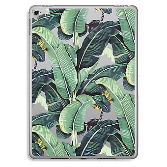 iPad Pro 9,7 tommers gjennomsiktig sak (myk) - banan blader