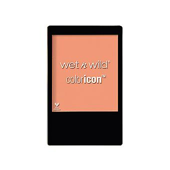 Wet n Wild Color Icon Blusher Apri-Cot em th Middle 6g