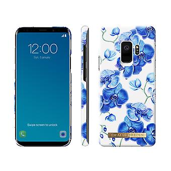 iDeal Of Sweden Samsung Galaxy S9 - Baby Blue Orchid