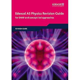 Edexcel AS física guia de revisão por Tim Tuggey - Richard Laird - Pau