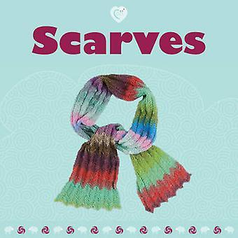 Scarves by Guild of Master Craftsman - 9781861088222 Book