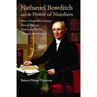 Nathaniel Bowditch e o poder dos números - como um século XIX
