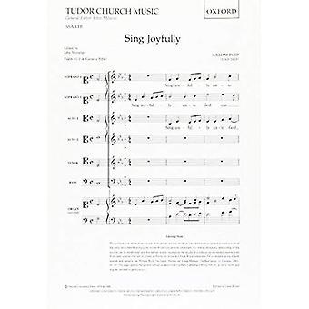 Chantons joyeusement: Chant, piano (Tudor Church Music)