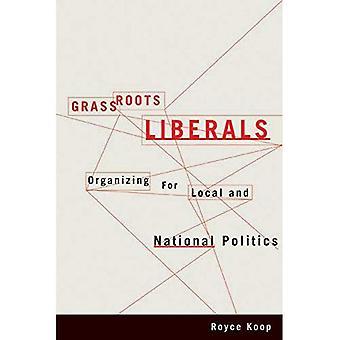 Gräsrötter liberaler
