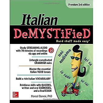Italiaanse Demystified, Premium 3e editie
