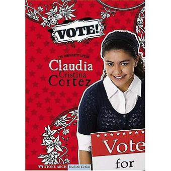 Stem! (Claudia Cristina Cortez)