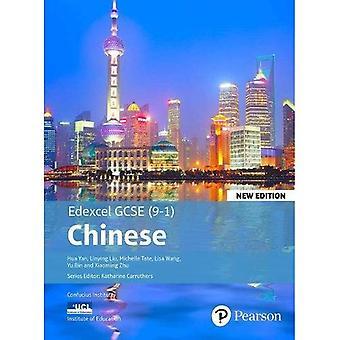 EDEXCEL GCSE Chinesisch (9-1) Student Book (Taschenbuch)