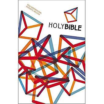 NIrV Outreach Bijbel voor kinderen, Paperback