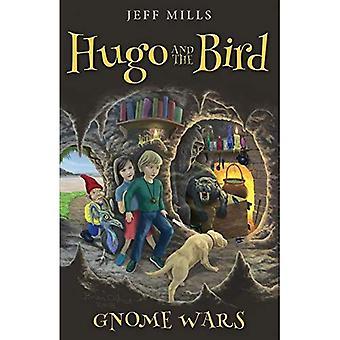 Hugo ja lintu: Gnome Wars
