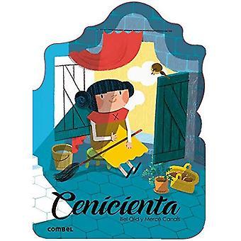 Cenicienta (qu Te Cuento!)