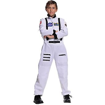 Astonaut Nasa Child Costume