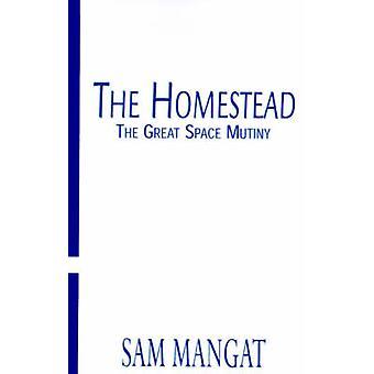 العزبة التمرد مساحة كبيرة من مانجات & سام