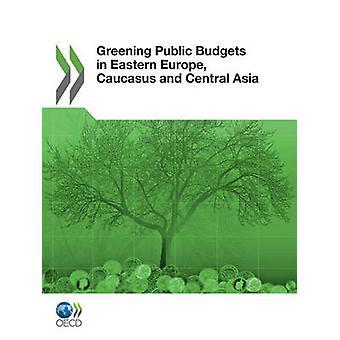 Grönare offentliga budgetar i Östeuropa Kaukasus och Centralasien av OECD Publishing