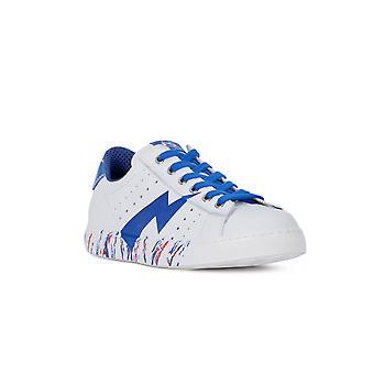 Sapatos de manaus branco Nero giardini