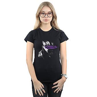 Marvel Women's Avengers Endgame de T-shirt van de Strijder van