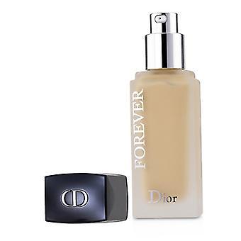 Christian Dior Dior Forever 24h Tragen High Perfection Foundation Spf 35 - 1w (warm) - 30ml/1oz