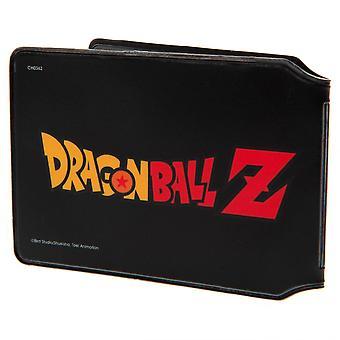 Dragon Ball Z Card Holder