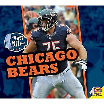 Chicago Bears by Amy Sawyer - 9781489654908 Book