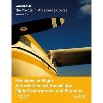 The Private Pilot's Licence Course - v. 4 - Principles of Flight - Airc