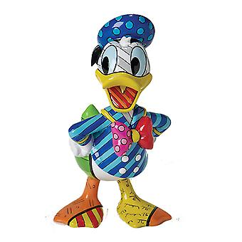 Britto Disney Donald Duck Figurine (Large)