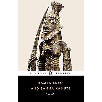 Sunjata: Gambiaanse versies van de Mande Epic (Penguin Classics)