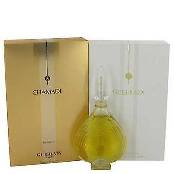 Chamade af Guerlain PURE Perfume 1 Oz (kvinder) V728-461067