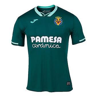 2019-2020 Villarreal Away Shirt