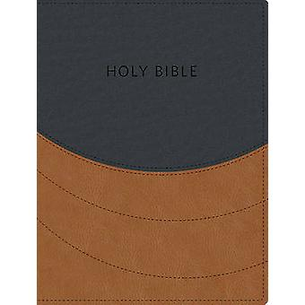 KJV Ministry Essentials Bible - A Comprehensive Bible for Everyone in