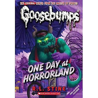 Um dia em Horrorland