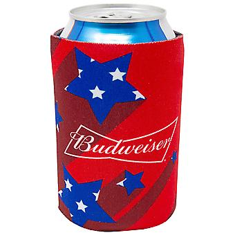 Budweiser Beer Red Shooting Stars może chłodnicy
