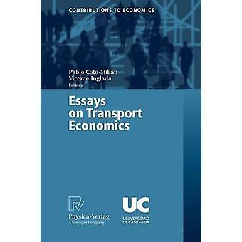 Essais sur l'économie des transports par CotoMilln et Pablo