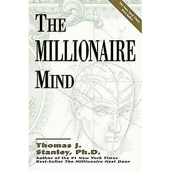 The Millionaire Mind by Thomas J Stanley - 9780740718588 Book