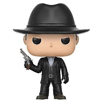 Westworld Man in Black Pop! Vinyl