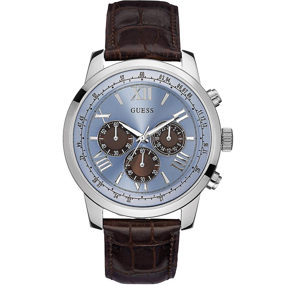 Guess Horizon W0380G6 Men's Watch Chronograph