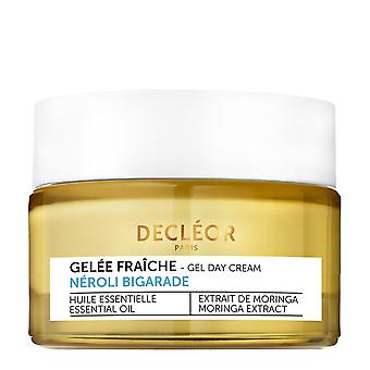 Decleor Neroli Bigarade Gel Day Cream 50 ml