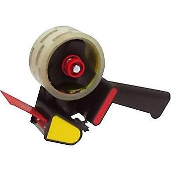 3M Tape dispenser HE180 Grey, Brown Barrel width (max.): 50 mm Decelerator