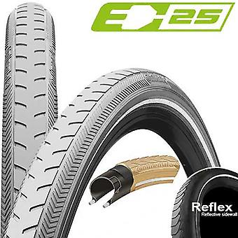 Continental RIDE classic bike tyres / / 37-622 (28 × 1, 40″)