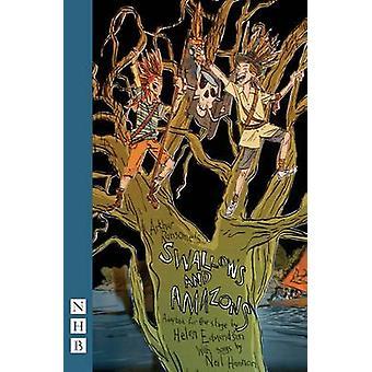 Hirondelles et Amazones par Arthur Ransome - Helen Edmundson - Neil Hannon