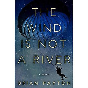 De Wind Is niet een rivier