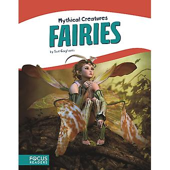 Mythical Creatures Fairies
