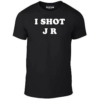 Men's i shot jr t-shirt