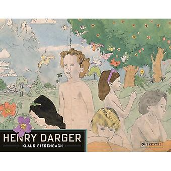 Henry Darger by Klaus Biesenbach