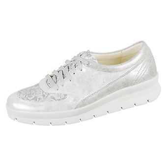 Christian Dietz Palermo Silber Weiss Beige 7423899140 universal all year women shoes