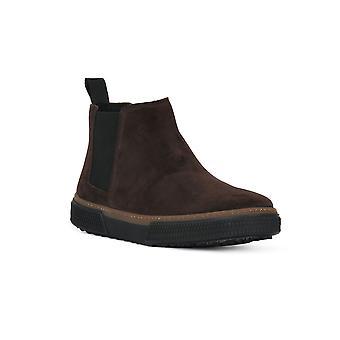 Frau peper wasachtige schoenen