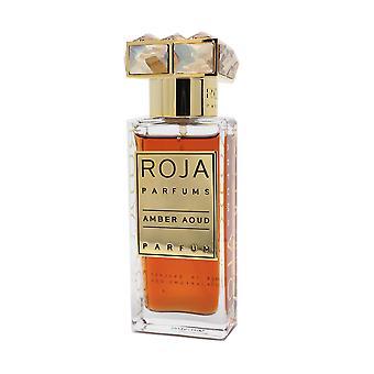 Roja Dove Amber Aoud Parfum 1oz/30ml  New