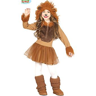 Costumes d'enfants;s Costumes Enfants Lion costume de fille