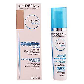 Suero hidratante Hydrabio Bioderma