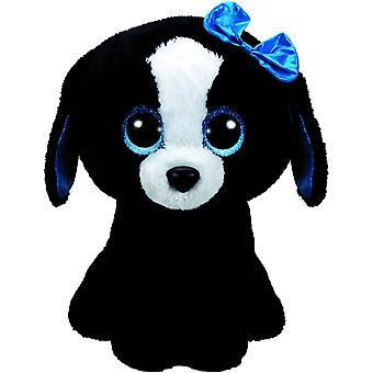 TY Large Boo Tracey The Dog - 42cm