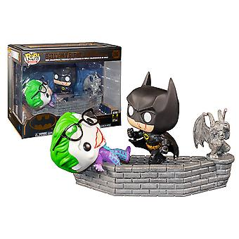Batman 1989 Batman & Joker Movie Moments Pop! Vinyl