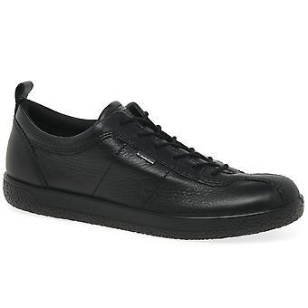 Ecco Soft 1 Wasserdichte Goretex Damen Casual Schuhe